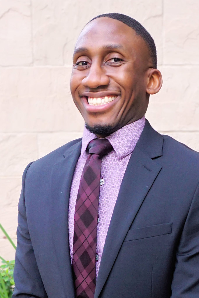 David M. Obisanya