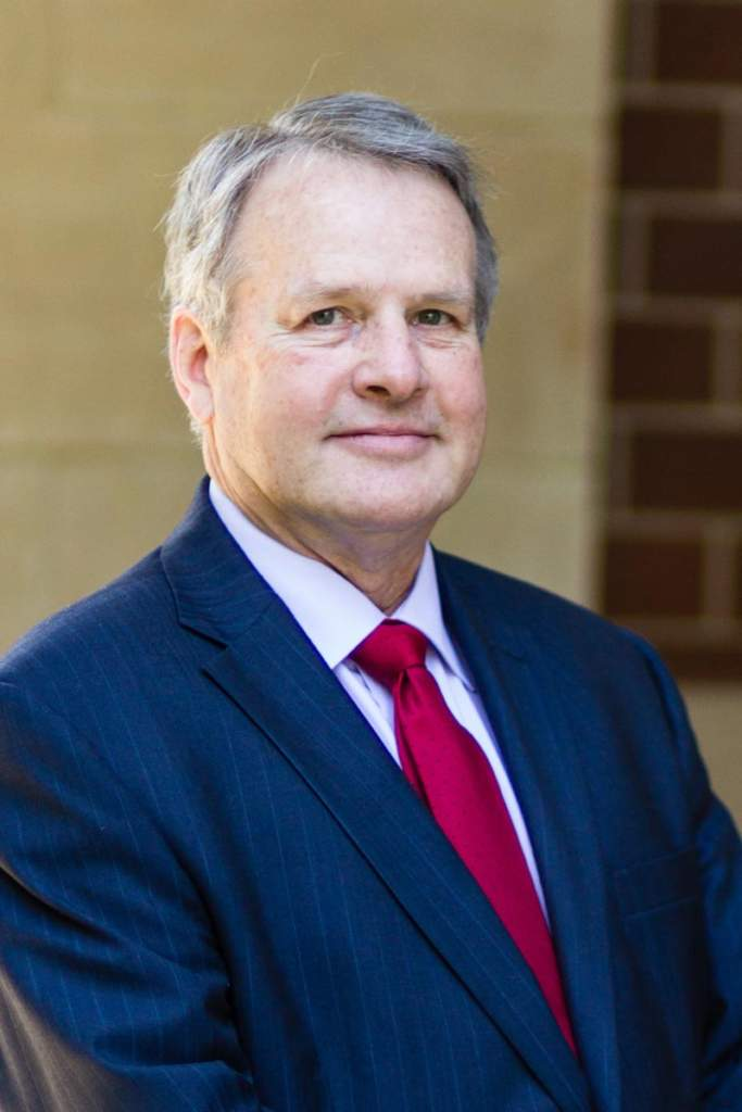 Peter O. Slater
