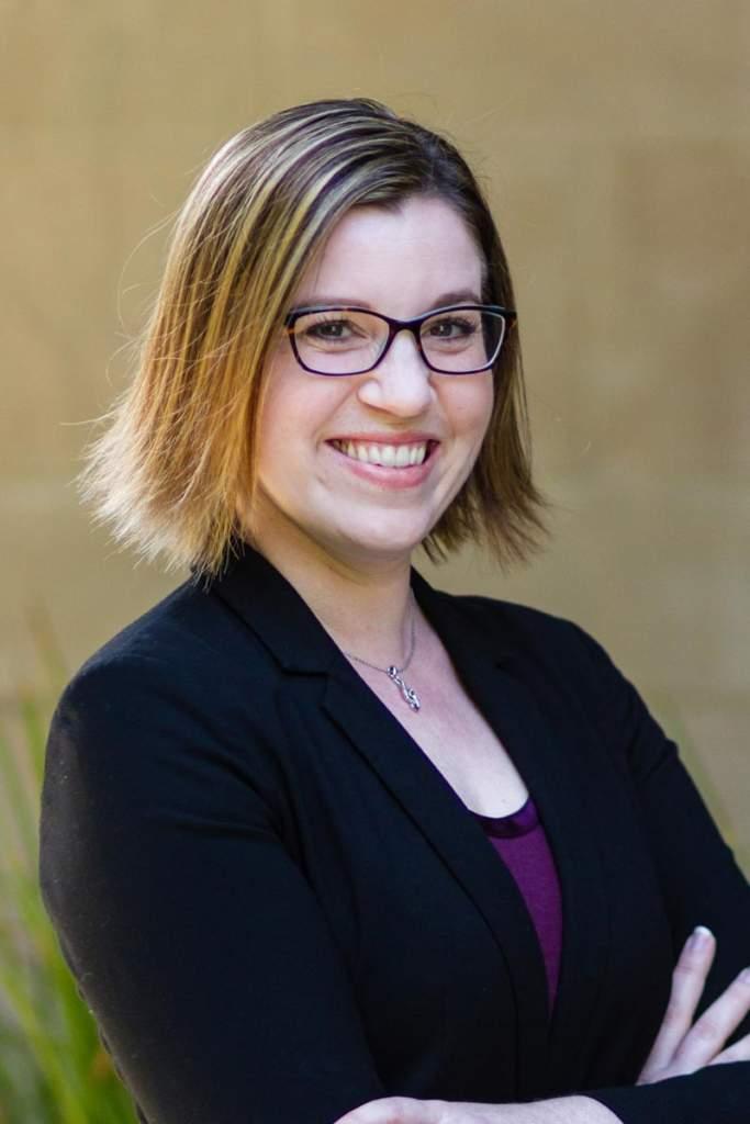 Tiffany D. Corona